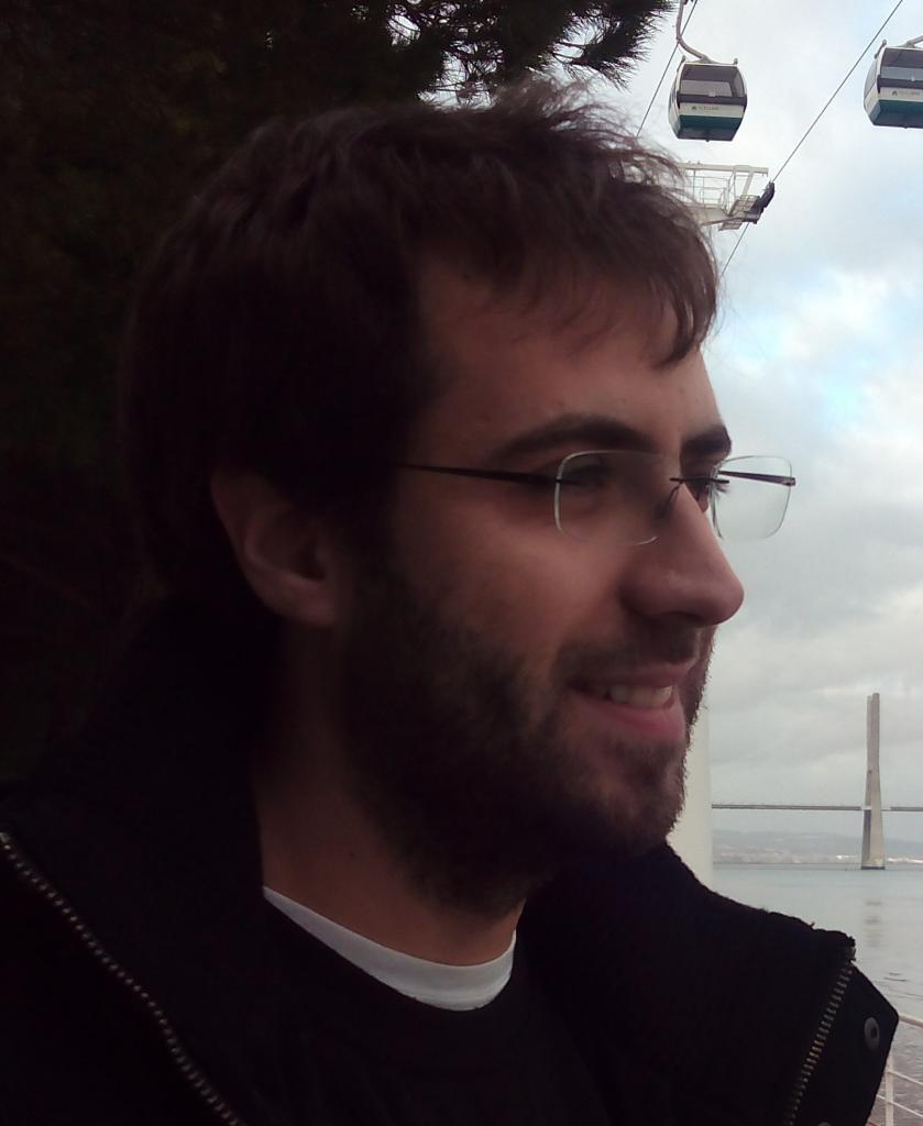 Profile picture of Fernando Alves