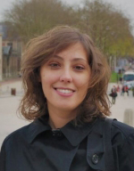 Profile picture of Catarina Pereira