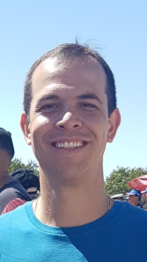 Profile picture of Max Alaluna