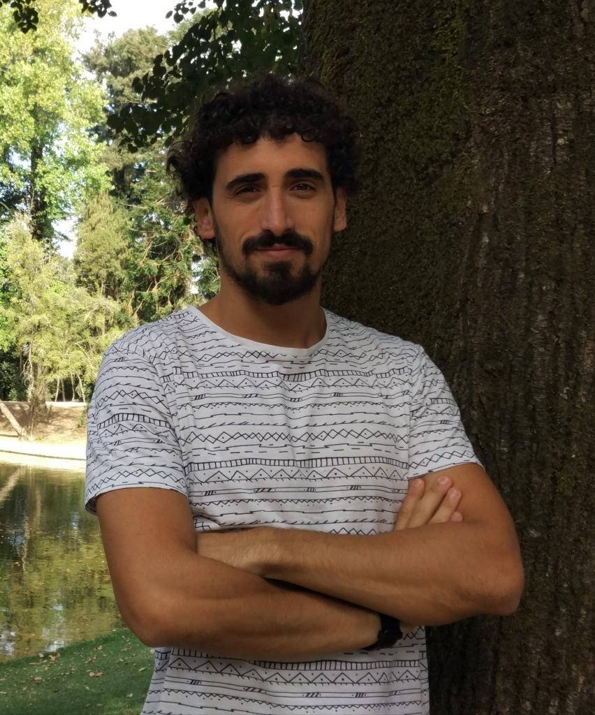 Profile picture of Pedro Barbosa