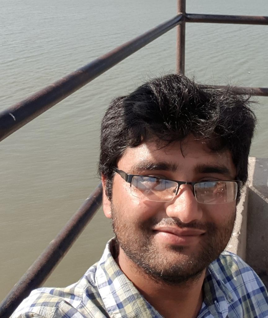 Profile picture of Robin Vassantlal