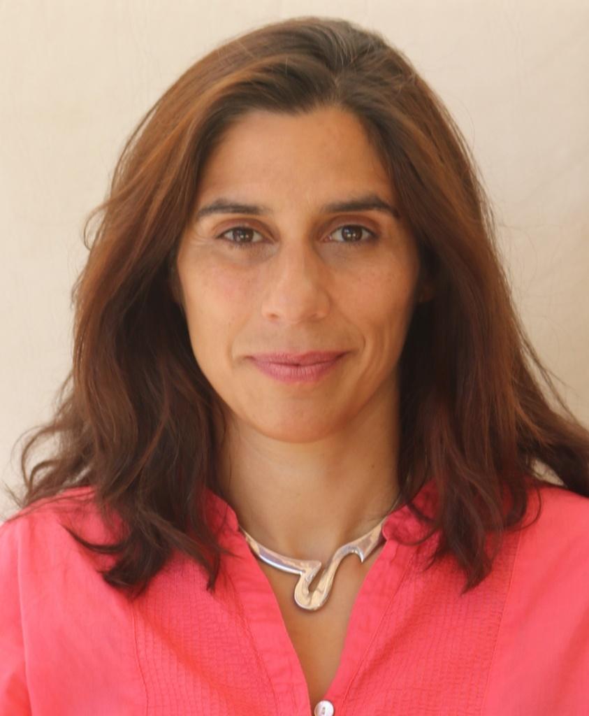 Profile picture of Alexandra Escarameia