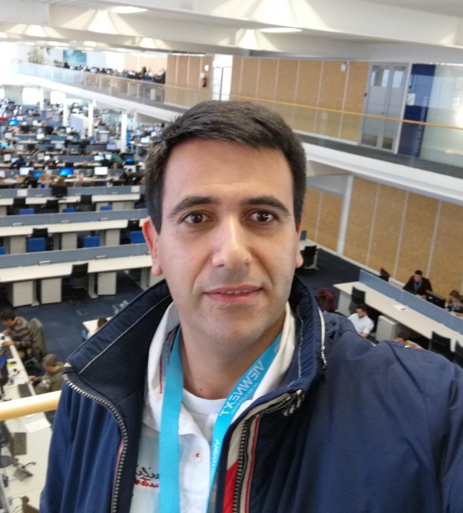 Profile picture of José Cecílio