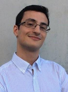 Profile picture of Pedro Gaspar