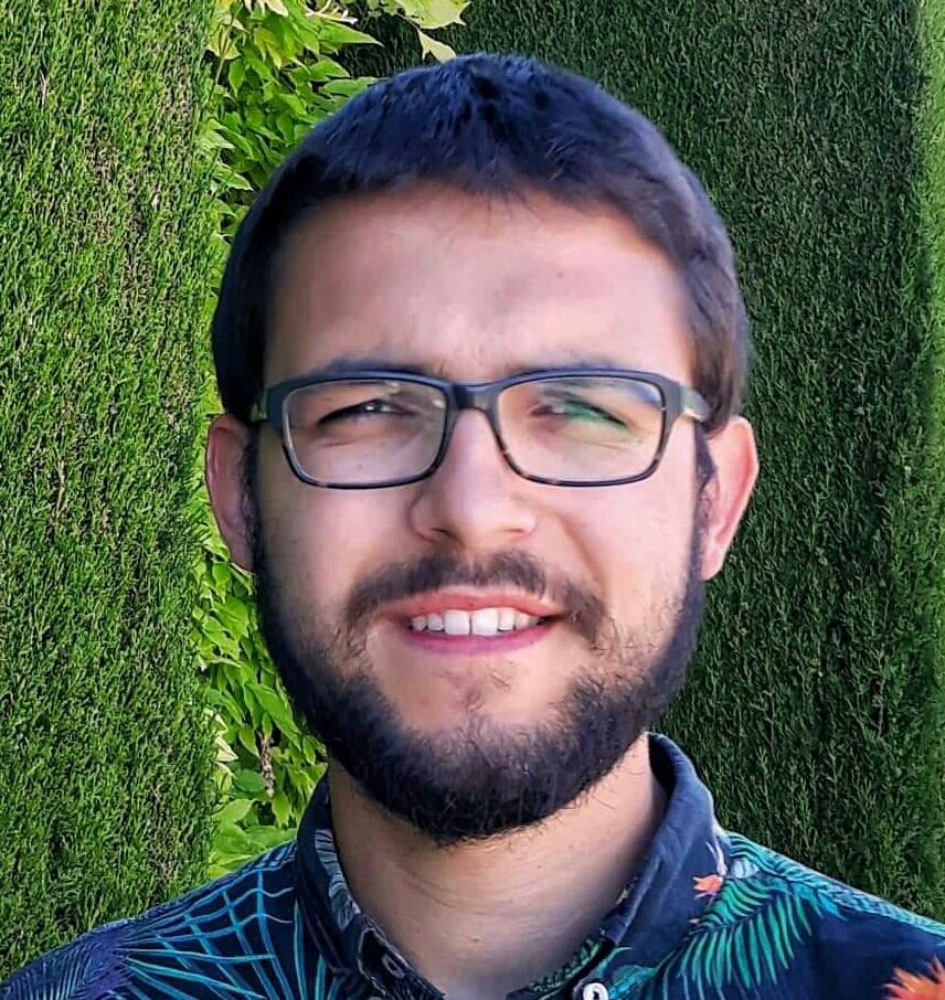 Profile picture of Pedro Ruas
