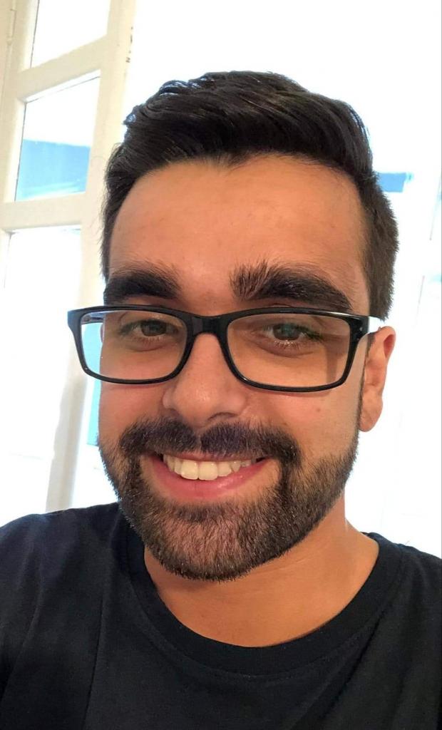 Profile picture of Álvaro Teles