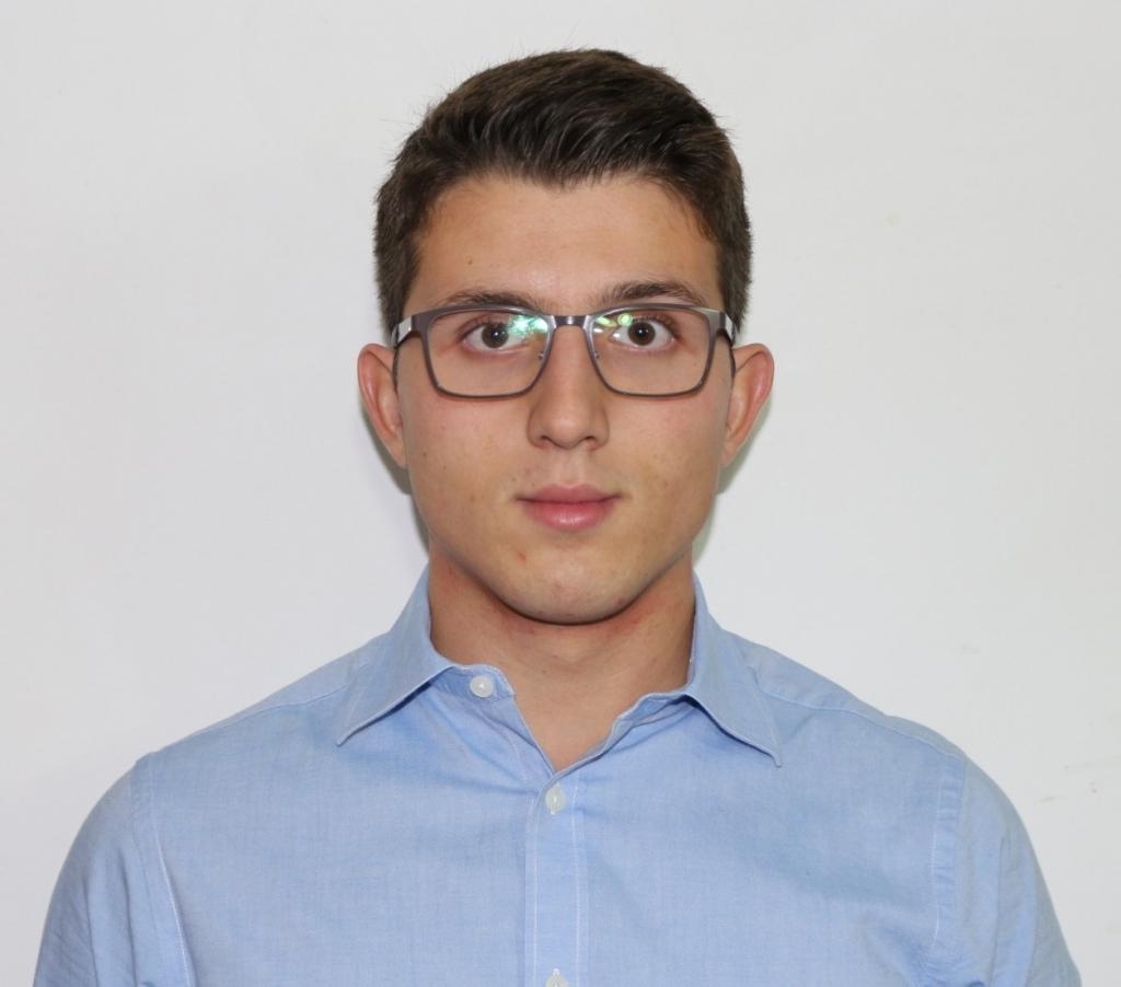 Profile picture of João Manuel Ferreira