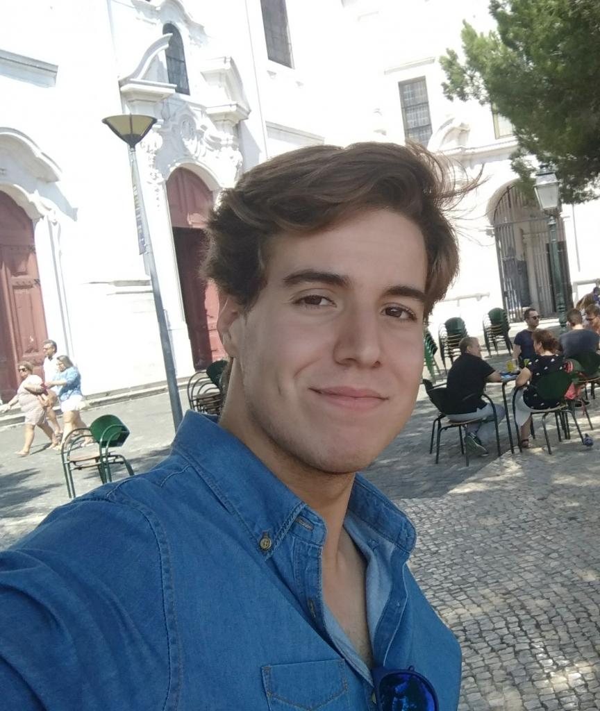 Profile picture of João Pedro Lobo