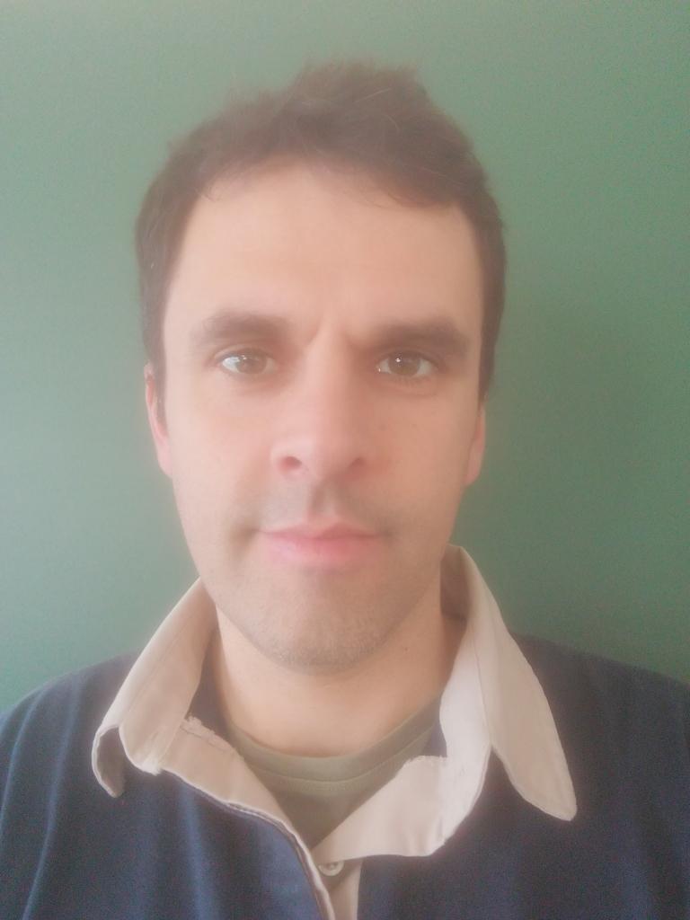 Profile picture of Rui Freitas