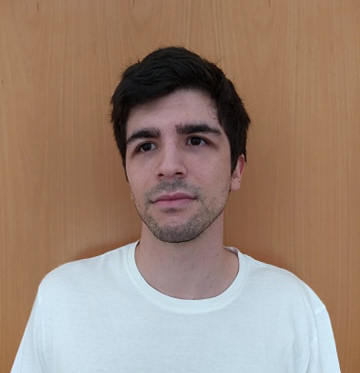 Profile picture of Rafael Afonso