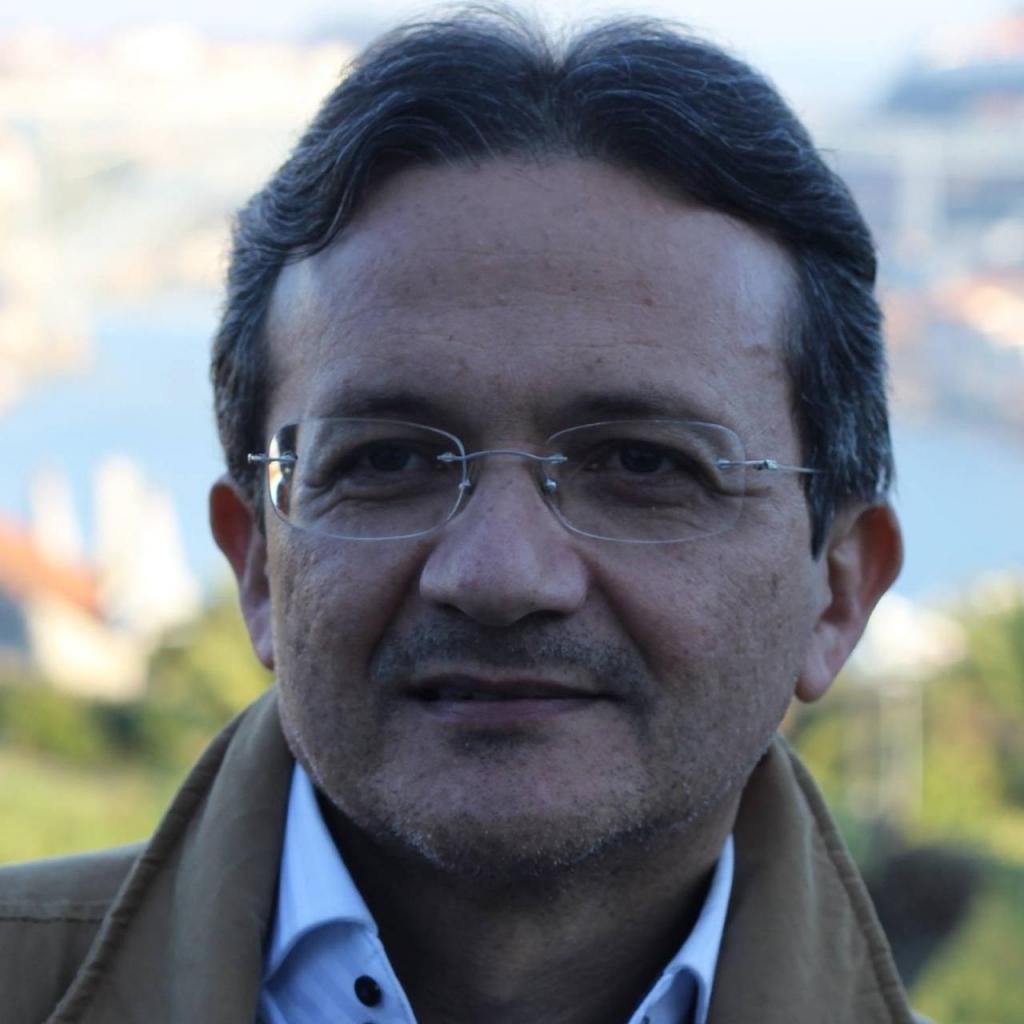 Profile picture of Cláudio Alexandre