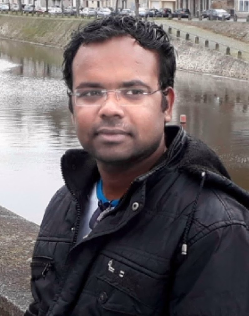 Profile picture of Rohit Kumar