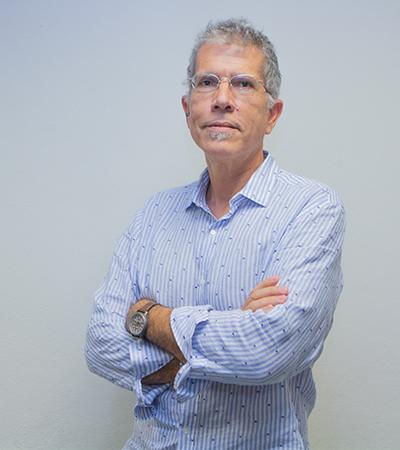 Profile picture of Luís Correia