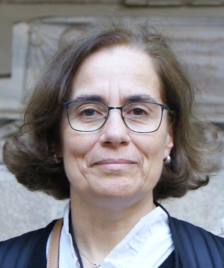 Profile picture of Ana Paula Cláudio