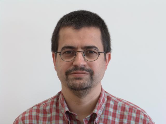 Profile picture of Luís Moniz