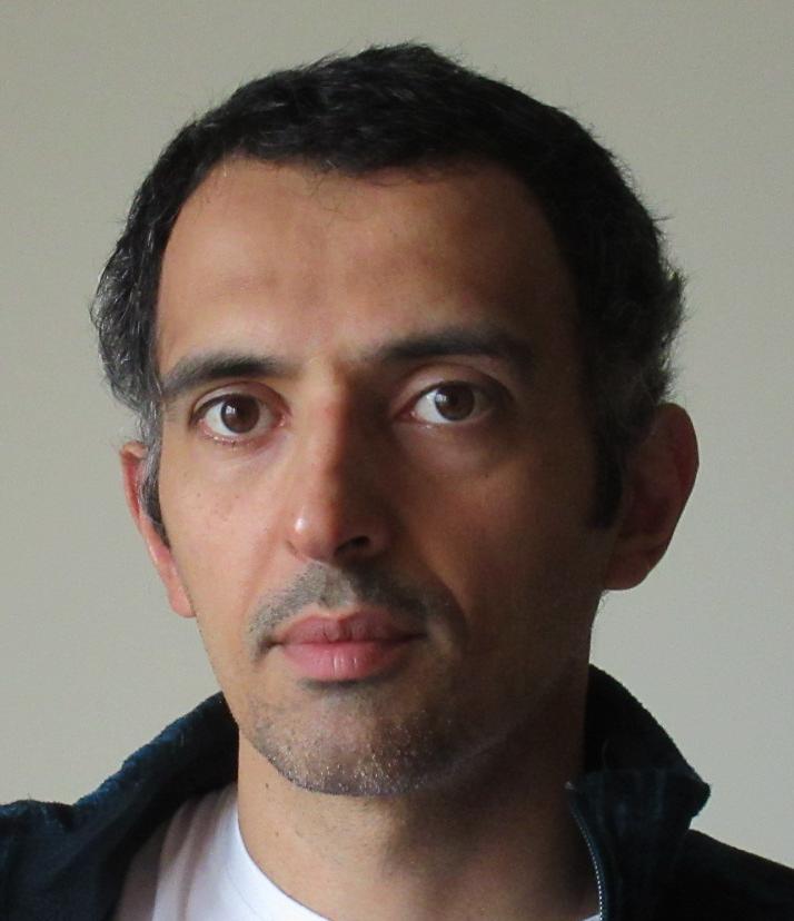 Profile picture of Pedro Mariano