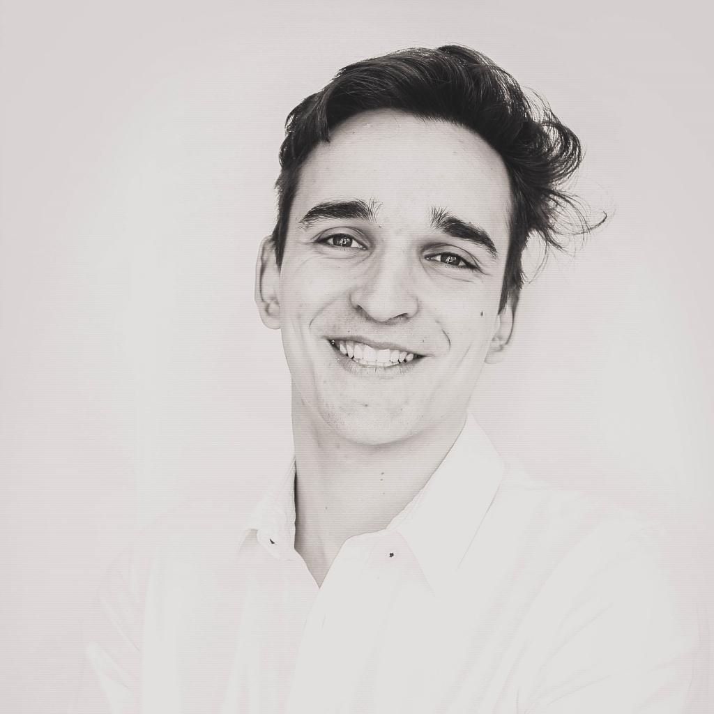 Profile picture of Vasco Ferreira