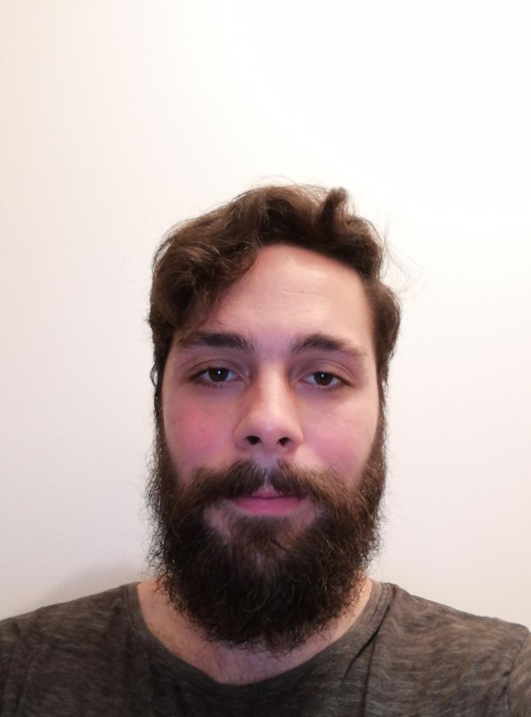 Profile picture of João Valente