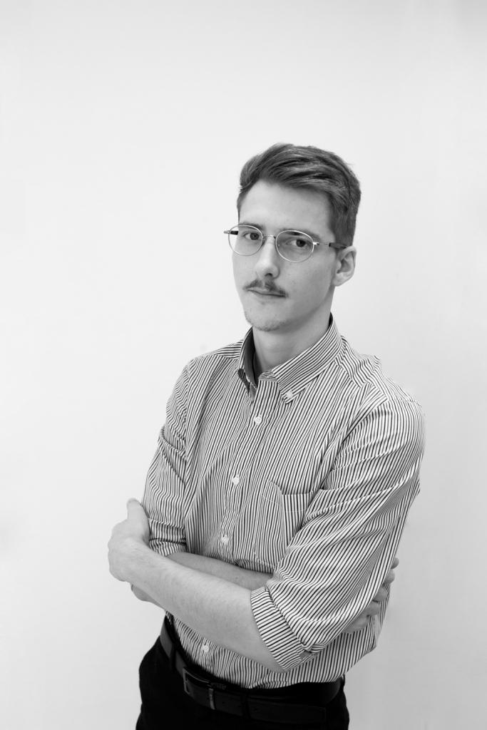 Profile picture of Zygimantas Jasiunas