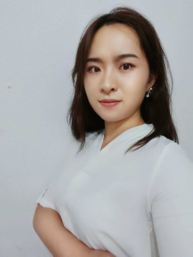 Profile picture of Xiaoyi Cheng