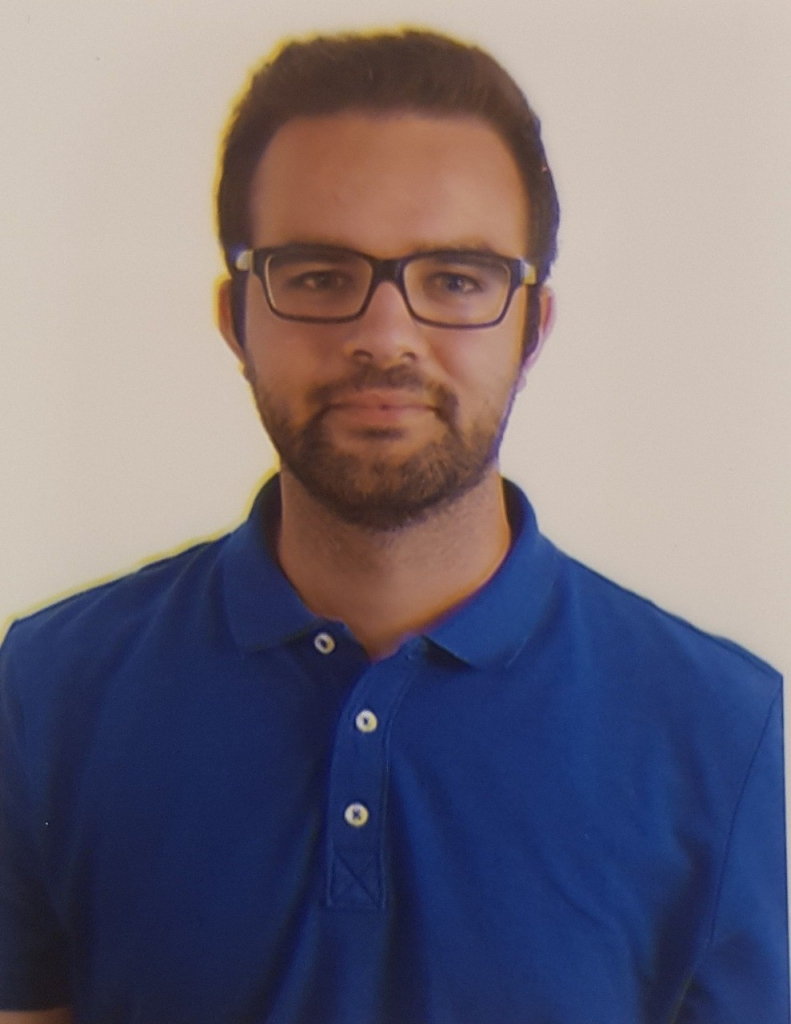 Profile picture of Frederico Apolónia