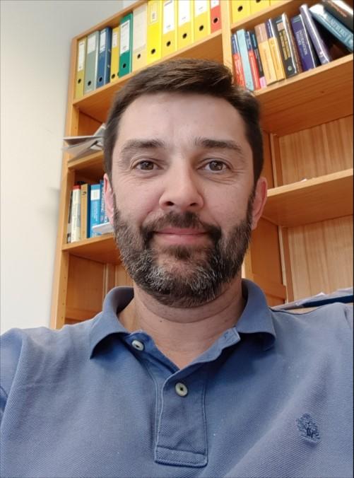 Profile picture of Pedro Ferreira