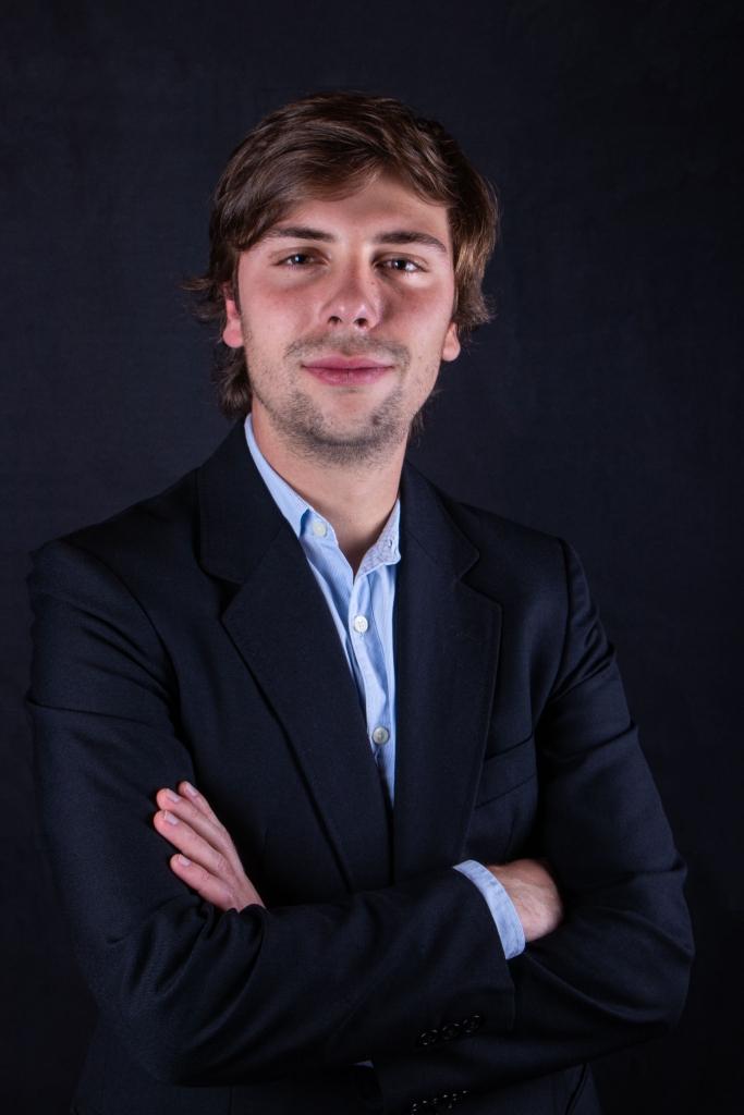 Profile picture of Jorge Vigário