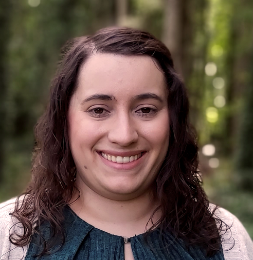 Profile picture of Daniela P. Oliveira