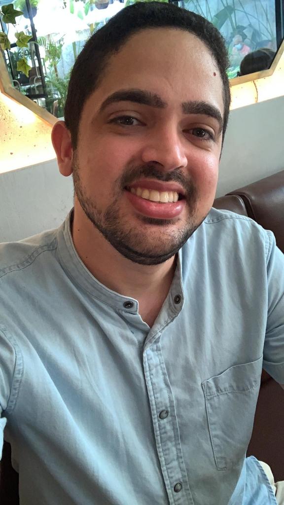 Profile picture of Breno Sousa